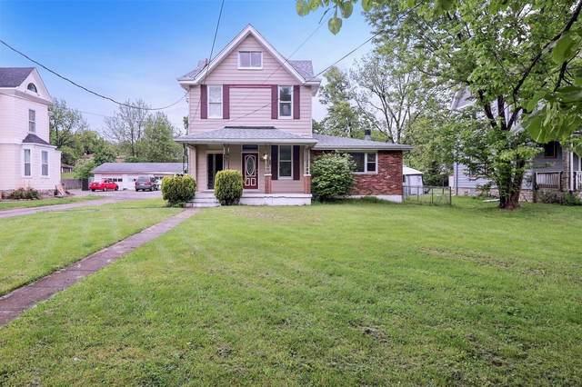 266 Oakmont Street, Cincinnati, OH 45216 (MLS #1700698) :: Apex Group