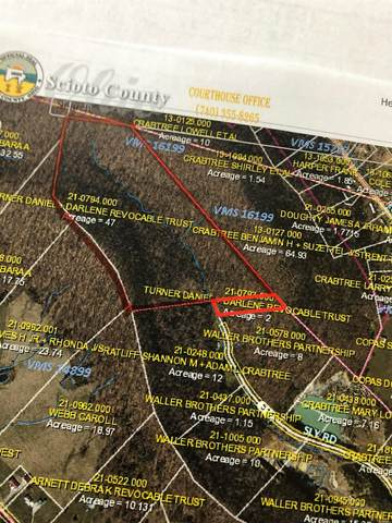 0 Sly Road, Lucasville, OH 45648 (#1700861) :: The Chabris Group