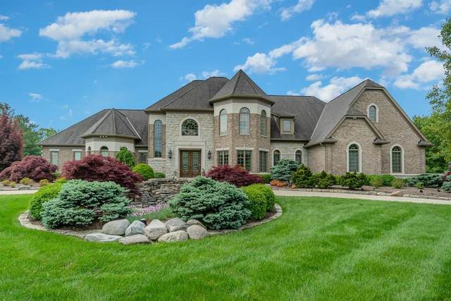 4139 Maxwell Drive, Mason, OH 45040 (MLS #1700994) :: Bella Realty Group