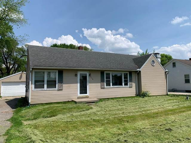 114 Fairview Drive, Carlisle, OH 45005 (#1701050) :: The Huffaker Group