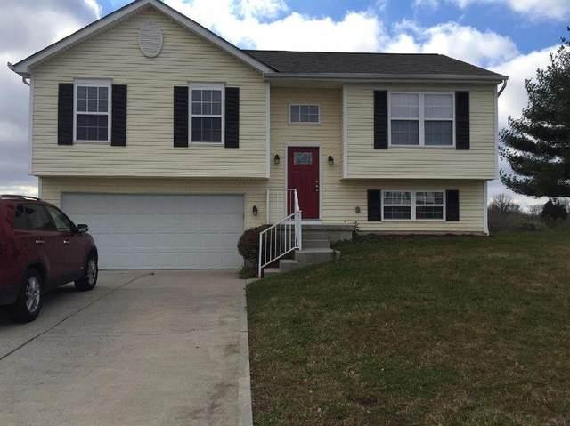 3303 Whispering Woods Drive, Batavia Twp, OH 45102 (MLS #1701055) :: Bella Realty Group