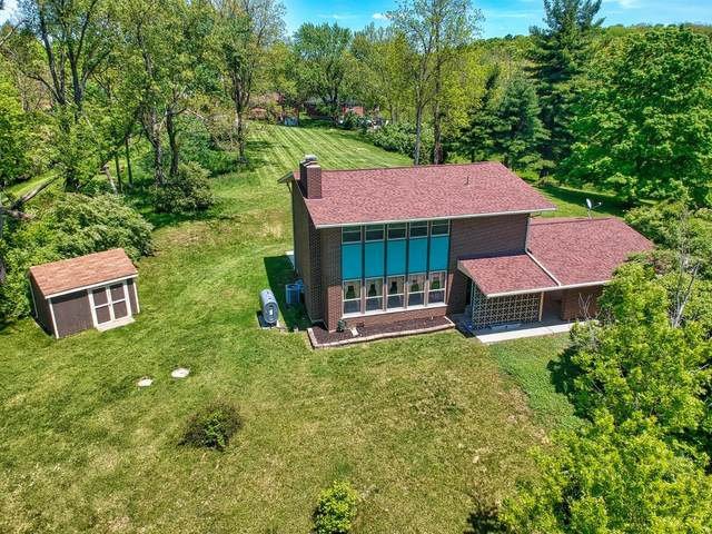 5626 Sheits Road, Colerain Twp, OH 45252 (MLS #1701077) :: Bella Realty Group