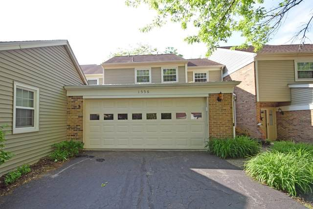 1556 Cohasset Drive, Anderson Twp, OH 45255 (MLS #1701086) :: Bella Realty Group