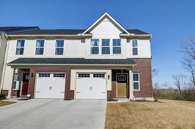 4780 Kugler Court, West Chester, OH 45069 (#1699580) :: The Chabris Group