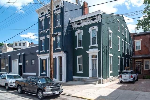 1626 Walnut Street, Cincinnati, OH 45202 (#1701347) :: The Chabris Group