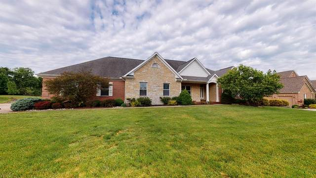 4385 Logsdon Woods Drive, Liberty Twp, OH 45011 (#1701036) :: The Chabris Group