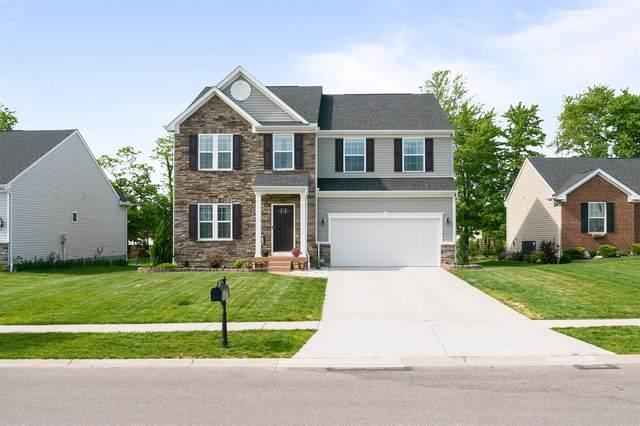 1386 Apple Farm Drive, Batavia Twp, OH 45102 (#1701258) :: The Chabris Group