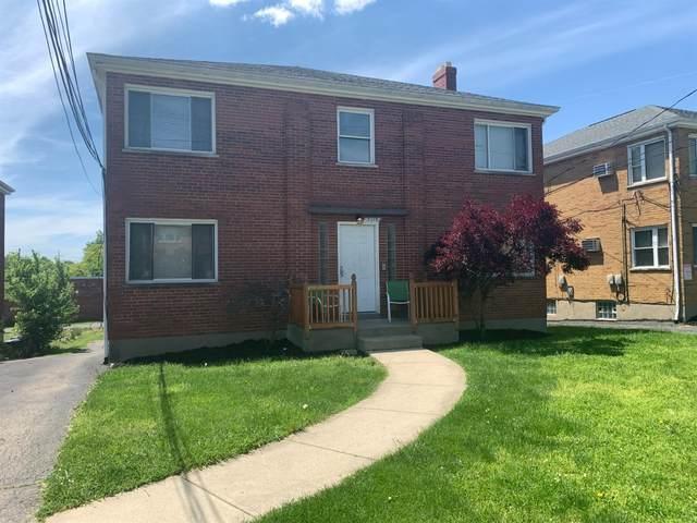 3913 E Gatewood Lane, Silverton, OH 45236 (MLS #1701458) :: Apex Group