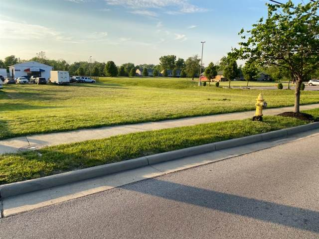 1005 Reading Road, Mason, OH 45040 (#1701590) :: The Chabris Group