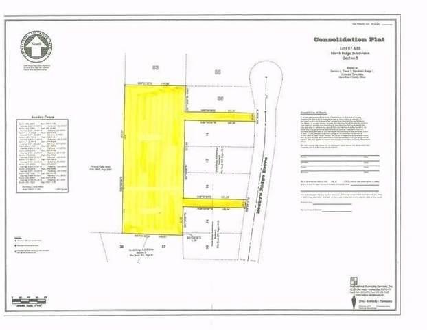 8757 Beckys Ridge Drive, Colerain Twp, OH 45251 (#1701580) :: The Chabris Group
