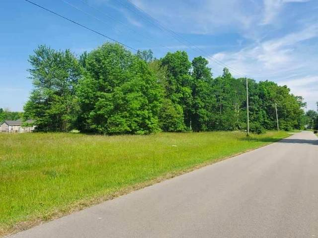 0 Black Hawk & Yuma Corn Drive, Jackson Twp, OH 45171 (#1701605) :: The Huffaker Group