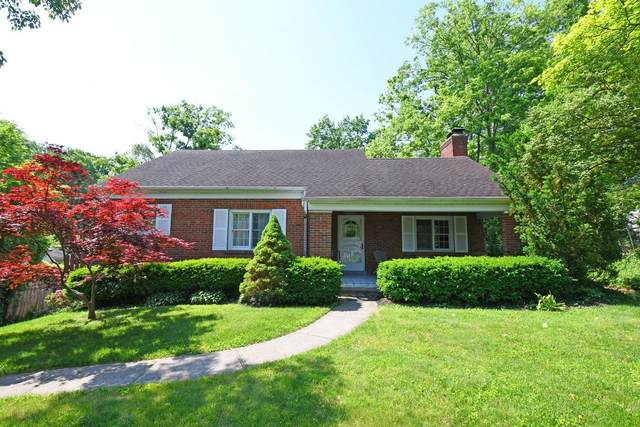 7757 Shawnee Run Road, Indian Hill, OH 45243 (#1701790) :: The Huffaker Group