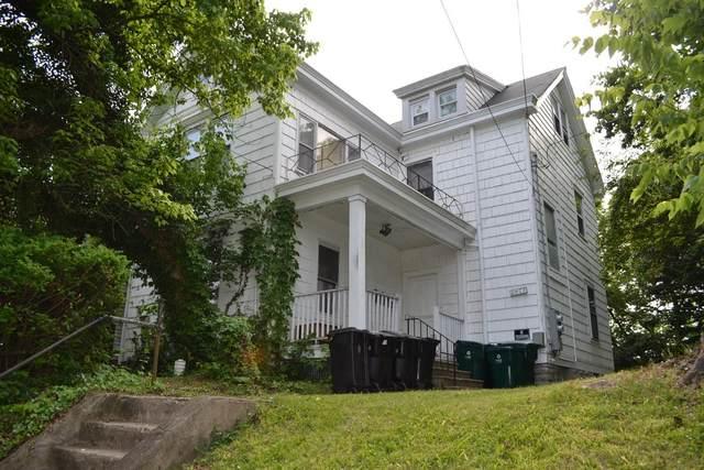 2477 Scully Street, Cincinnati, OH 45214 (MLS #1701853) :: Bella Realty Group