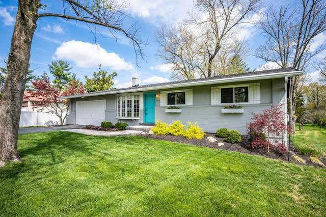 9946 Zig Zag Road, Montgomery, OH 45242 (#1701897) :: The Chabris Group