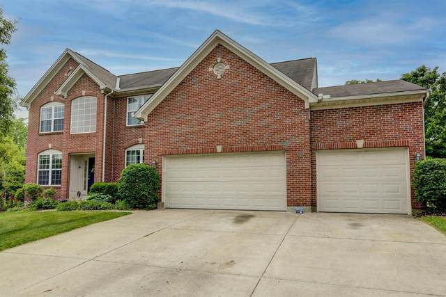 5820 Weeping Cherry Court, Liberty Twp, OH 45044 (#1701889) :: The Huffaker Group