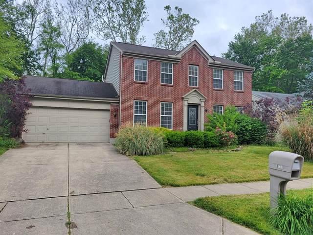 1549 Creekside Road, Batavia Twp, OH 45102 (MLS #1702027) :: Bella Realty Group