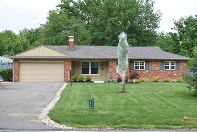 9790 Zig Zag Road, Montgomery, OH 45242 (MLS #1702069) :: Bella Realty Group