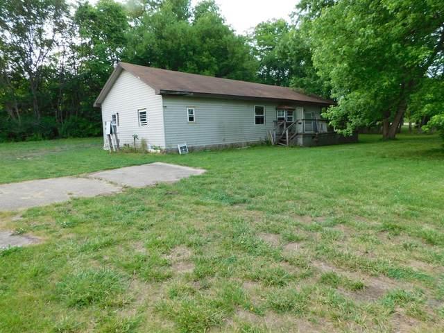 2052 Creek Road, Vernon Twp, OH 45113 (MLS #1702061) :: Bella Realty Group