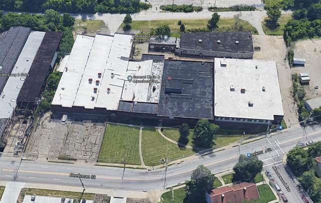 3274 Beekman Street, Cincinnati, OH 45223 (MLS #1702078) :: Bella Realty Group