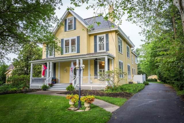 625 Elm Avenue, Terrace Park, OH 45174 (MLS #1702068) :: Bella Realty Group