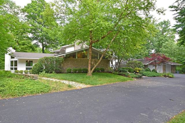 8500 Eustis Farm Lane, Indian Hill, OH 45243 (MLS #1701953) :: Bella Realty Group