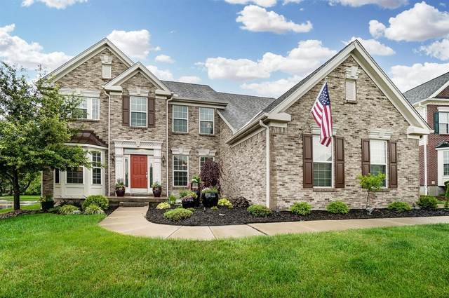 7659 Standers Knoll, West Chester, OH 45069 (MLS #1702142) :: Bella Realty Group