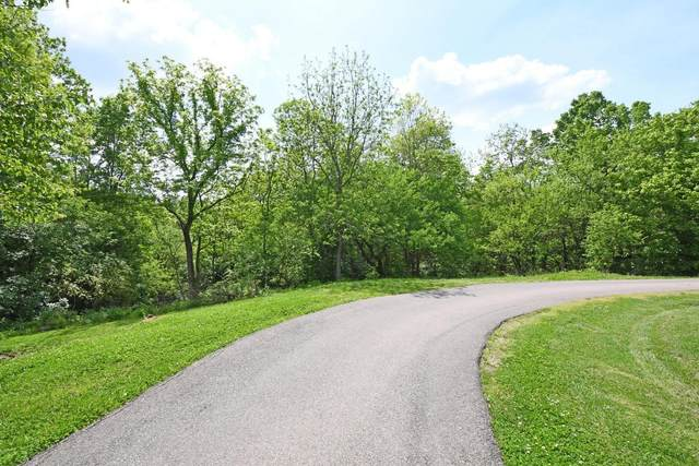 2063 Danville Drive, Green Twp, OH 45233 (#1702224) :: The Chabris Group