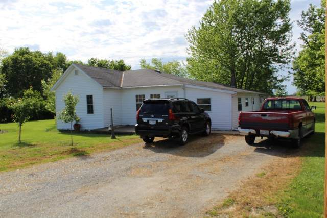 2220 Snowhill Road, Union Twp, OH 43160 (MLS #1702253) :: Bella Realty Group