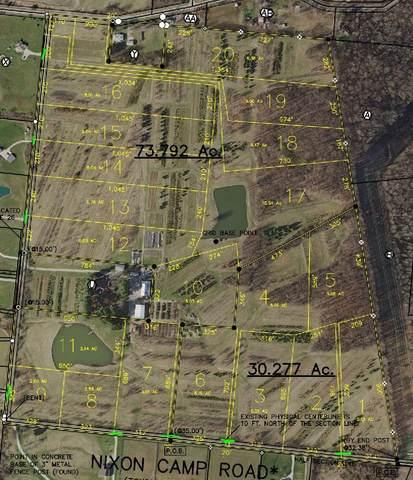 11 S Nixon Camp Road, Turtle Creek Twp, OH 45054 (#1701794) :: The Chabris Group