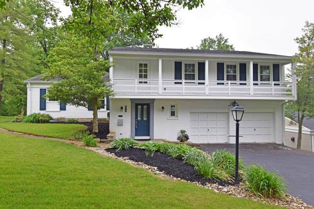 4006 Miami Road, Mariemont, OH 45227 (#1702293) :: The Huffaker Group
