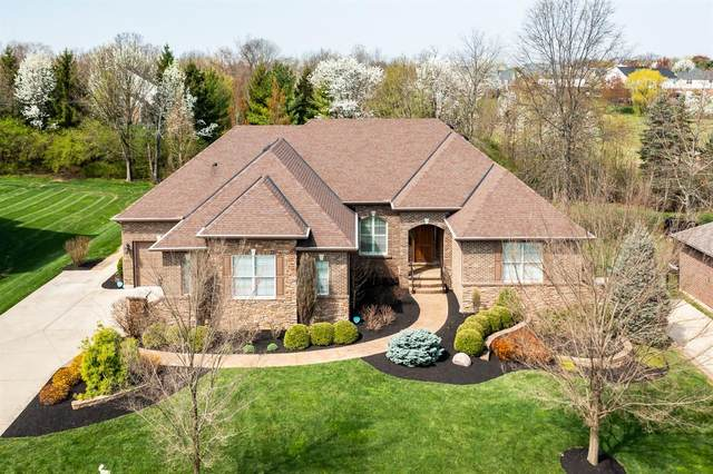 4199 Reserves Place, Mason, OH 45040 (MLS #1702343) :: Bella Realty Group