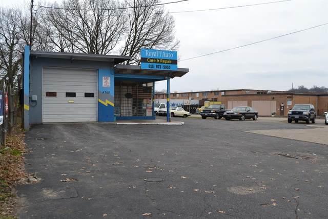 4360 Winton Road, Cincinnati, OH 45232 (MLS #1702321) :: Bella Realty Group