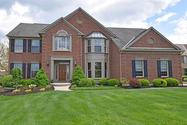 3892 Marquis Lane, Deerfield Twp., OH 45040 (MLS #1702384) :: Bella Realty Group