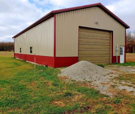 10337 Morrow Woodville Road, Harlan Twp, OH 45107 (MLS #1702398) :: Bella Realty Group