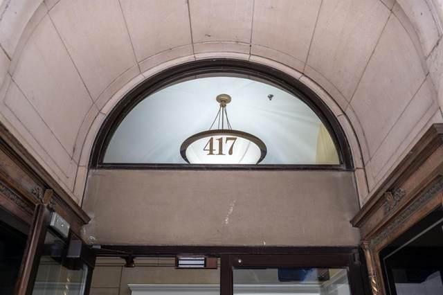 417 Vine Street #503, Cincinnati, OH 45202 (#1702405) :: The Chabris Group