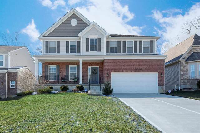 961 Burgess Court, Union Twp, OH 45245 (MLS #1702419) :: Bella Realty Group