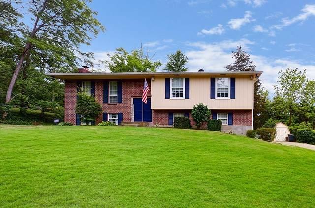 9741 Dick Road, Harrison Twp, OH 45030 (MLS #1702530) :: Bella Realty Group