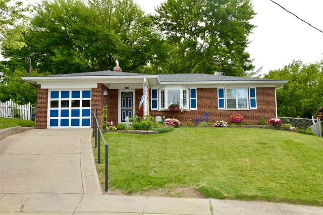 8756 Antrim Court, Sycamore Twp, OH 45236 (MLS #1702240) :: Bella Realty Group