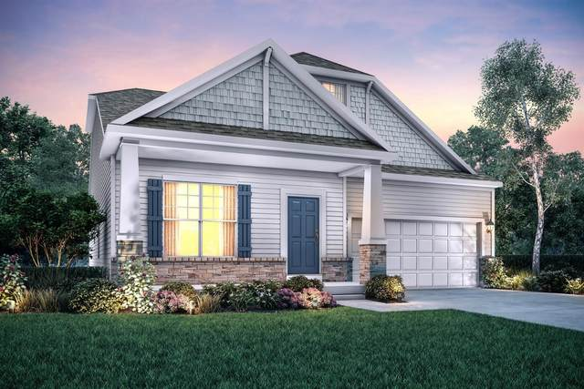 1372 Tiburon Drive #107, Batavia Twp, OH 45103 (MLS #1702658) :: Bella Realty Group