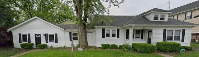 231 E Chestnut Street, Oxford, OH 45056 (#1702672) :: The Chabris Group