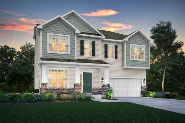 1370 Tiburon Drive #108, Batavia Twp, OH 45103 (MLS #1702678) :: Bella Realty Group