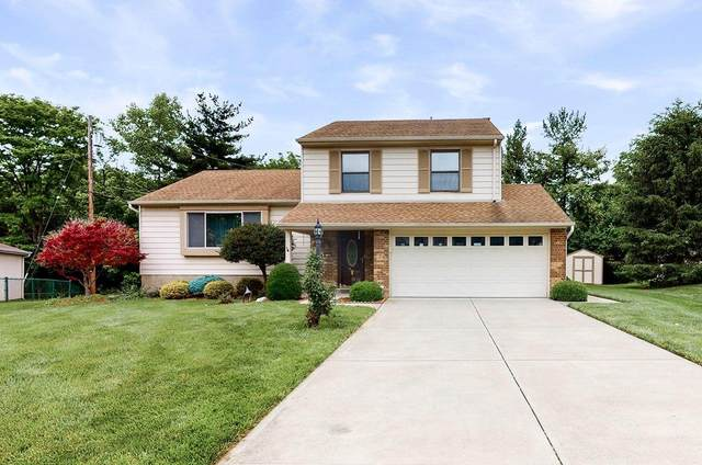 2752 Darke Court, Miami Twp, OH 45233 (MLS #1702543) :: Bella Realty Group