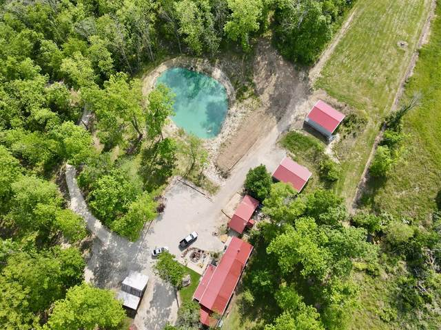 8085 Sharps Hill Road, Brookville, IN 47012 (MLS #1702738) :: Apex Group