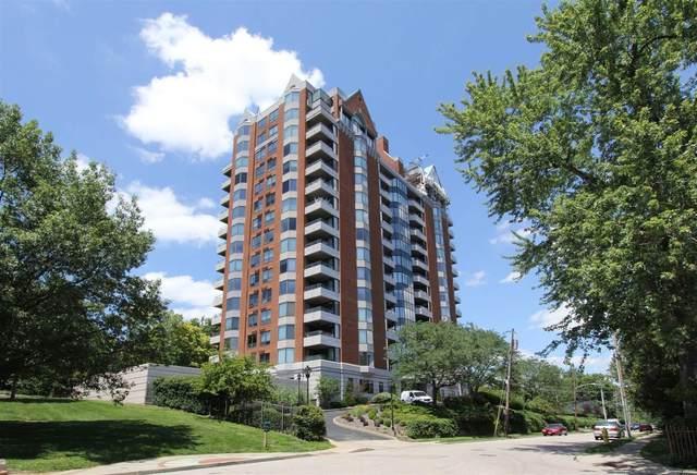 2121 Alpine Place #402, Cincinnati, OH 45206 (MLS #1702743) :: Bella Realty Group