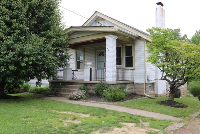 3832 Ebenezer Road, Green Twp, OH 45248 (MLS #1702292) :: Apex Group