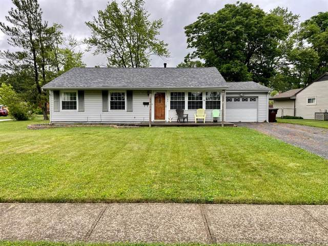 4062 Glenbar Court, Sycamore Twp, OH 45236 (MLS #1702791) :: Bella Realty Group