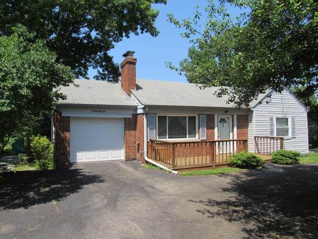 8056 Clough Pike, Anderson Twp, OH 45244 (MLS #1702817) :: Apex Group