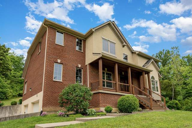 421 Four Mile Road, Anderson Twp, OH 45230 (MLS #1702827) :: Apex Group