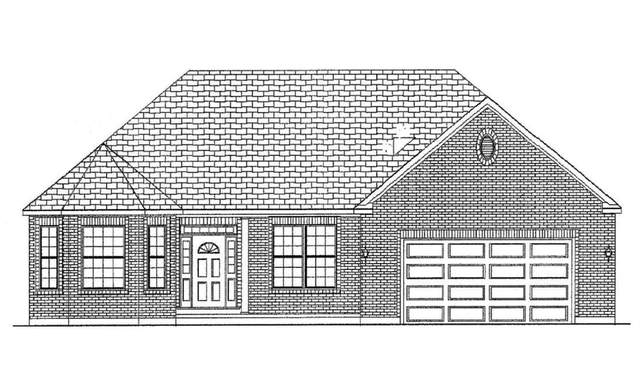 6834 Gregory Creek Lane, West Chester, OH 45069 (#1702898) :: The Susan Asch Group