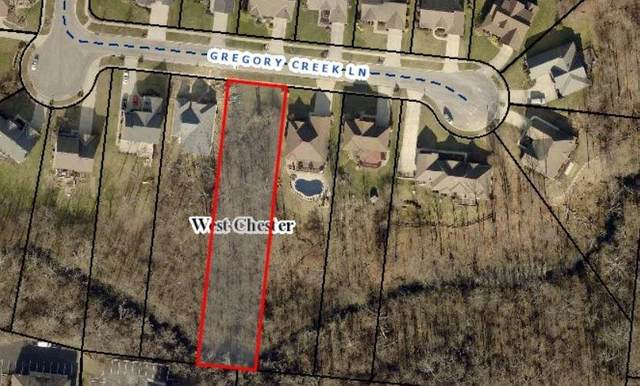 13 Gregory Creek Lane, West Chester, OH 45069 (#1702913) :: The Susan Asch Group